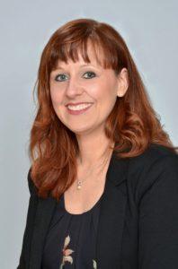 Nadine Franke-Reuber